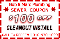 Culver City Sewer Services
